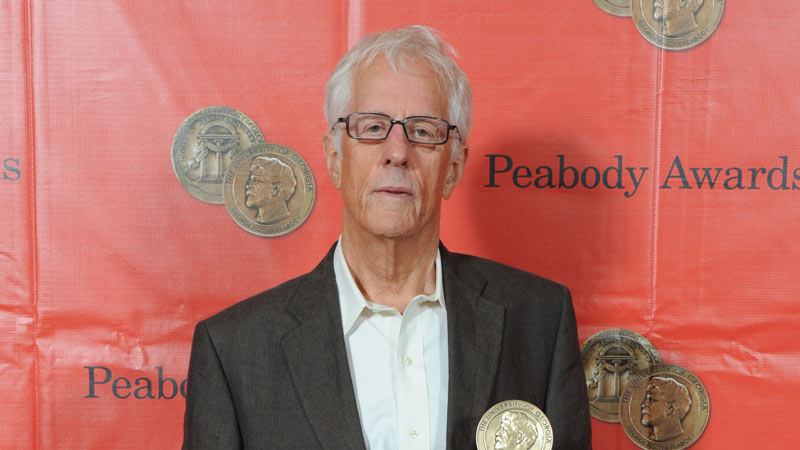 Michael Apted Peabody Award