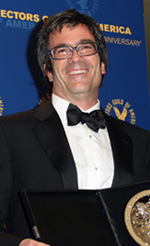 DGA 63rd Awards Winner Spiller