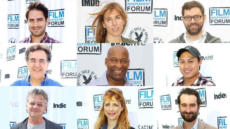 FIND film forum 2012