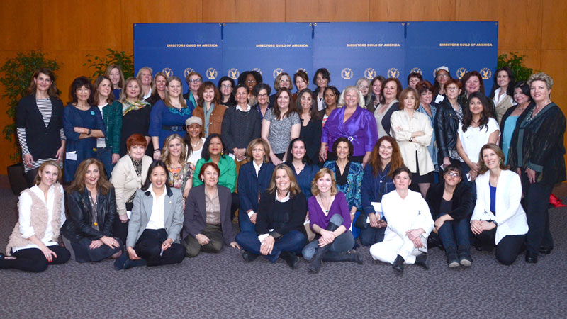 2013 Women of Action Summit