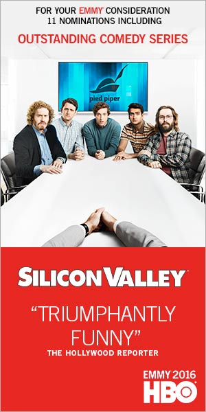 HBO Silicon Vallery