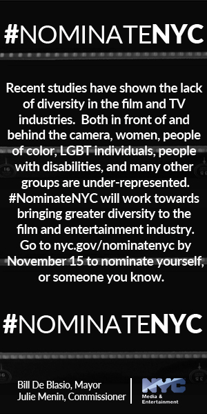 Nominate NYC