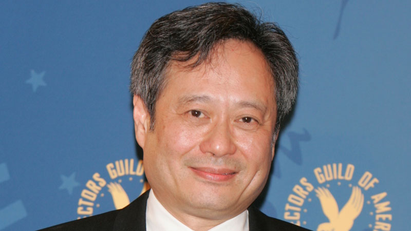 58th DGA Awards Feature Film Ang Lee