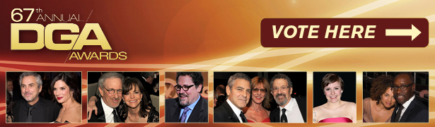 DGA 67th Annual Awards