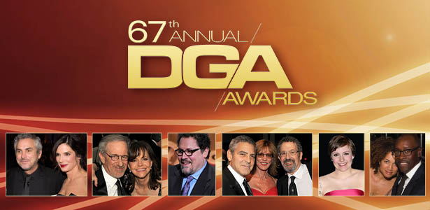 2014 DGA Awards 67th Annual