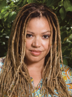 DGA Quarterly Womens Movement Kasi Lemmons