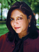 DGA Quarterly Womens Movement Mira Nair
