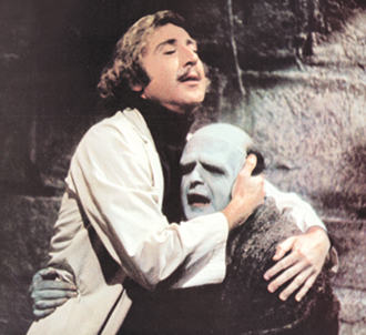 DVD Classics Mel Brooks Young Frankenstein