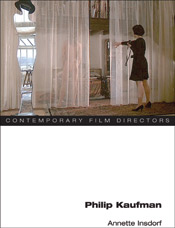 Contemporary Film Directors Book