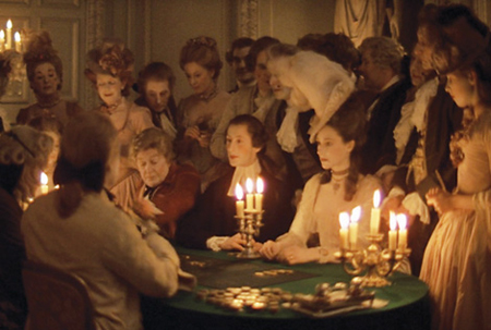 Screening Room Barry Lyndon