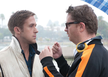 DGA Quarterly Summer 2012 Independent Voice Nicolas Winding Refn