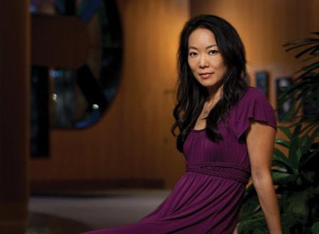 Jessica Yu Finding Her Way