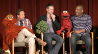 75th Anniversary Sesame Street Event