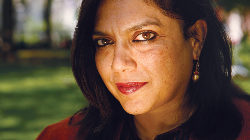 DGA Quarterly Magazine Summer 2006 Independent Voice Mira Nair