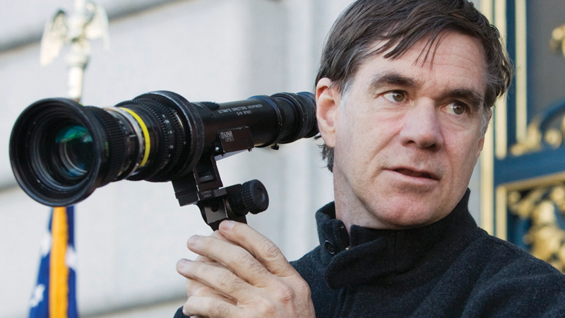 DGA Quarterly Magazine Summer 2008 Gus Van Sant