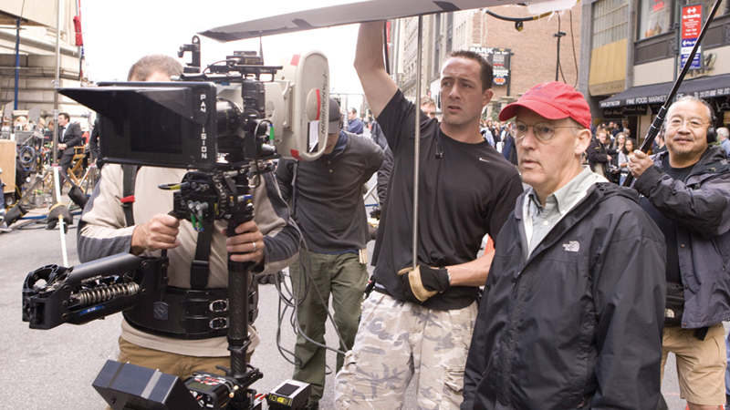 DGA Quarterly Magazine Summer 2008 Second ADs