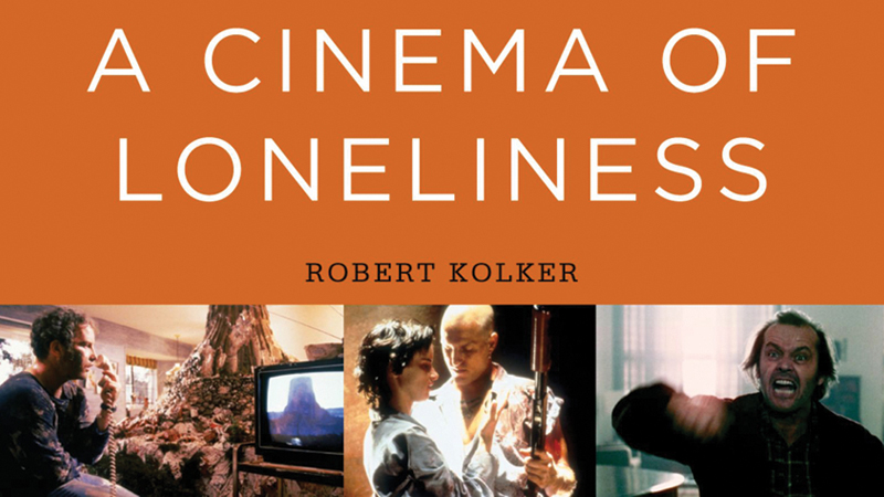 DGA Quarterly Summer 2011 Books Cinema Lonliness