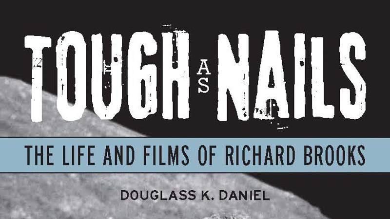 DGA Quarterly Summer 2011 Books Tough as Nails