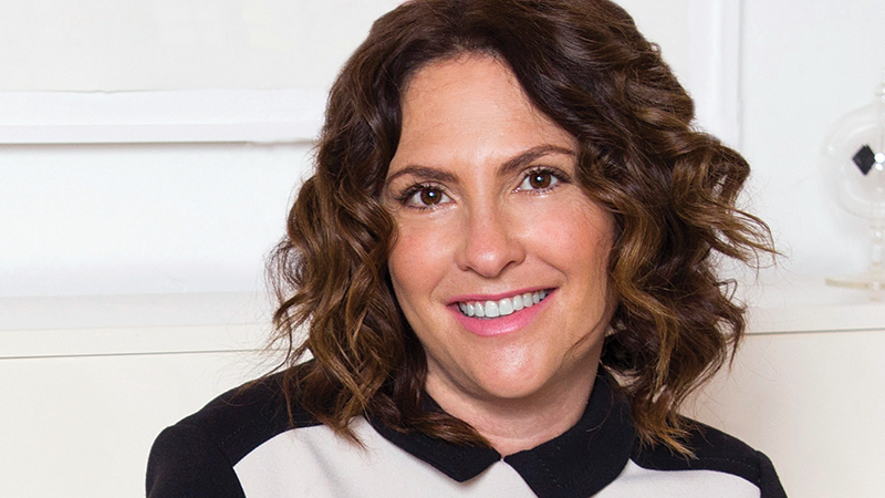 DGA Quarterly Independent Voice Jill Soloway