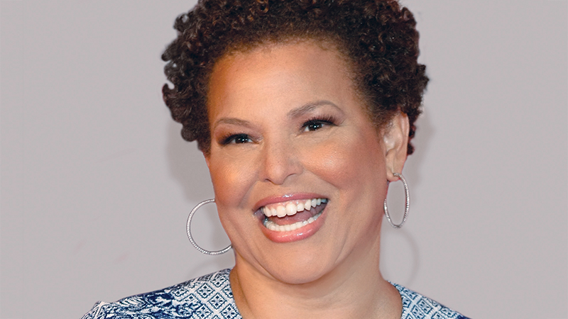 DGA Quarterly BET Debra L. Lee