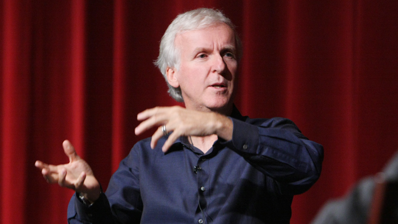A Tribute to James Cameron