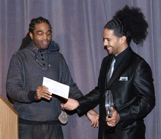 2012 West Coast Student Film Awards