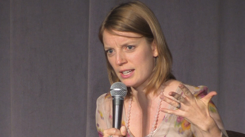 Sarah Polley Interview