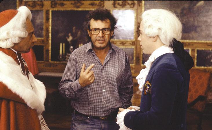 Milos Forman Pictures, Images, Photos - Images77.com