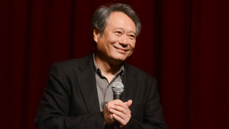 Ang Lee Life of Pi