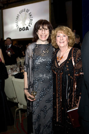 65th DGA Awards photo galleries