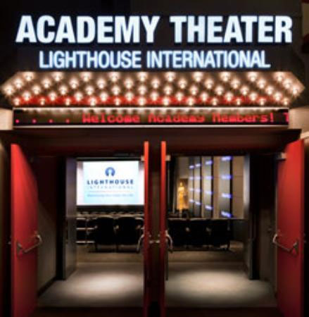 Academy Lighthouse Theater