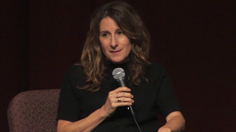 Nicole Holofcener Interview