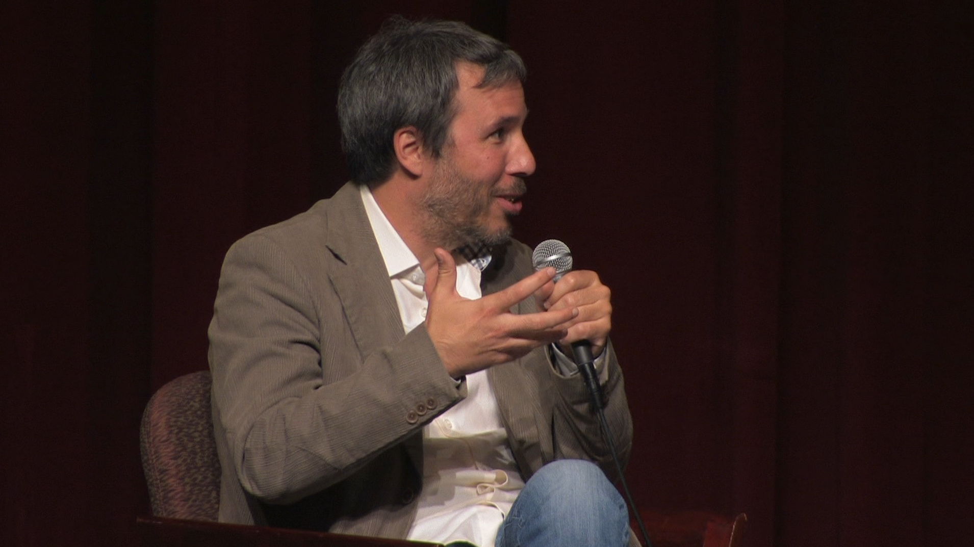 Denis Villeneuve Discussion