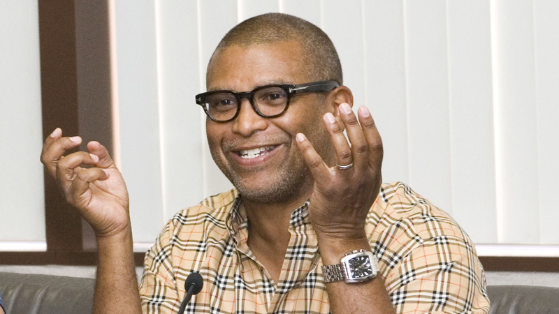 AASC Reginald Hudlin Event