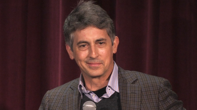 Nebraska Q&A with Alexander Payne