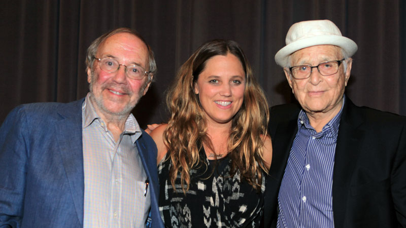 Doc Norman Lear 0916