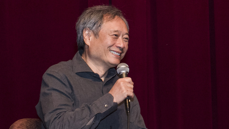 Ang Lee discusses Billy Lynn's Long Halftime Walk
