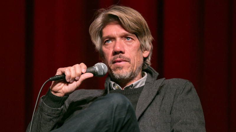 Director Stephen Gaghan discusses Gold