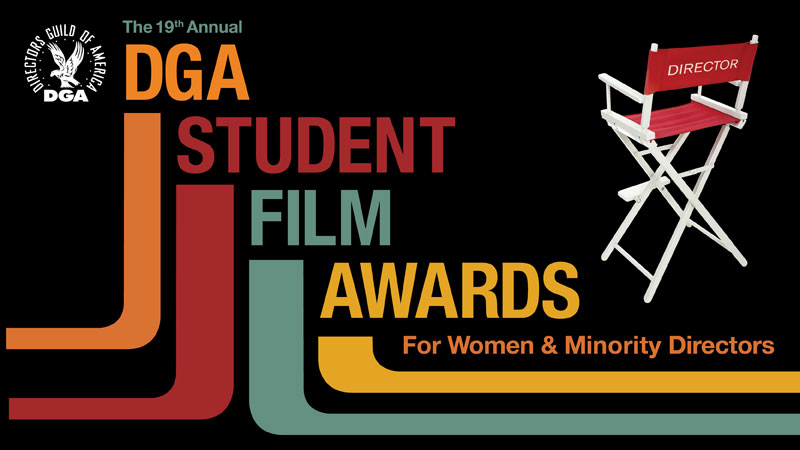 DGA Announces Winners of 19th Annual Student Film Awards ...