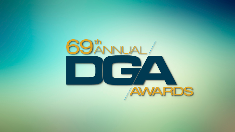 69th Annual DGA Awards