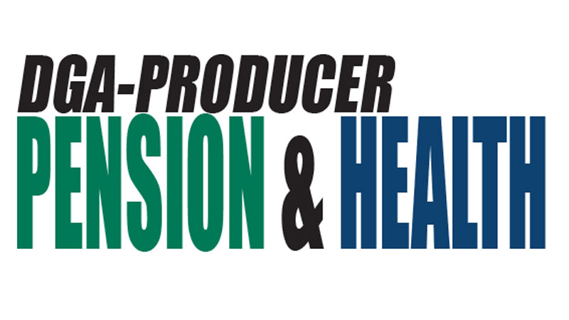 DGA-Producer Pension and Health Plans logo