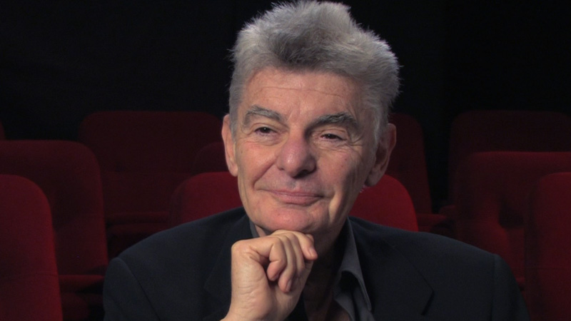 Richard Benjamin Interview