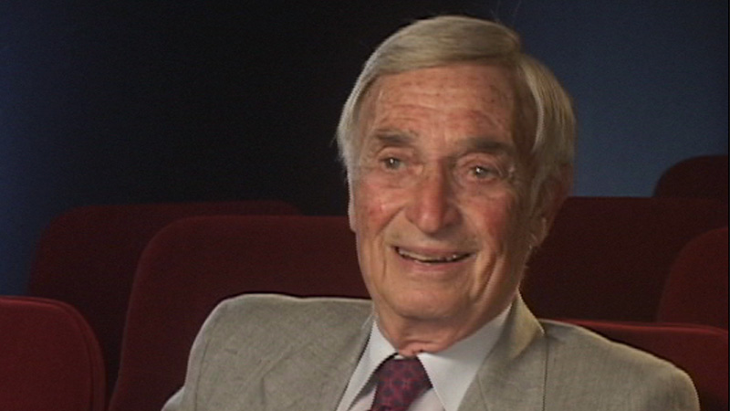 Melville Shavelson interview