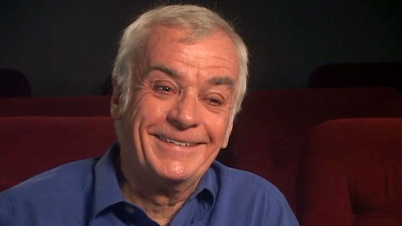Avildsen Interview