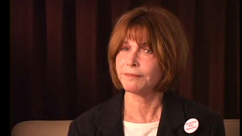 DGA Visual History Interviewer Lee Grant