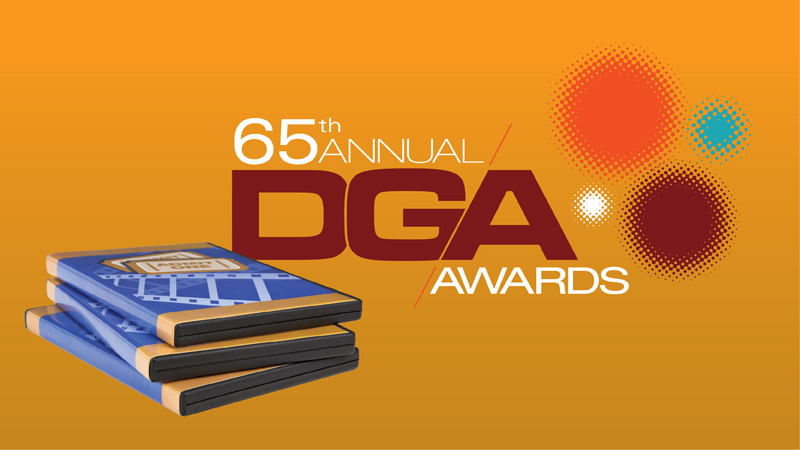 DGA Awards 65th Annual Screeners