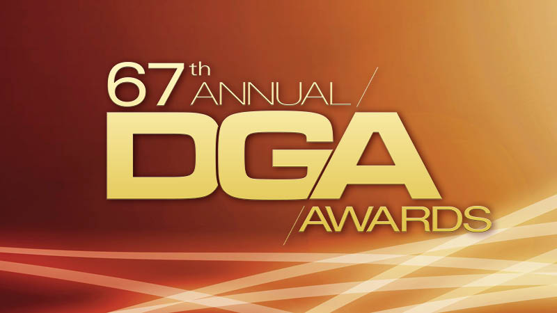 DGA 67th Awards