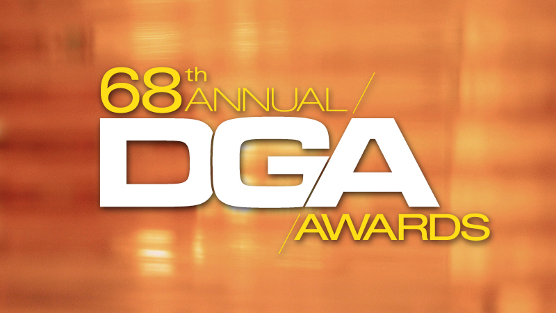 DGA 68th Annual Awards