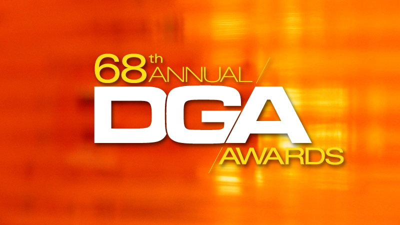 DGA Awards 68th Annual