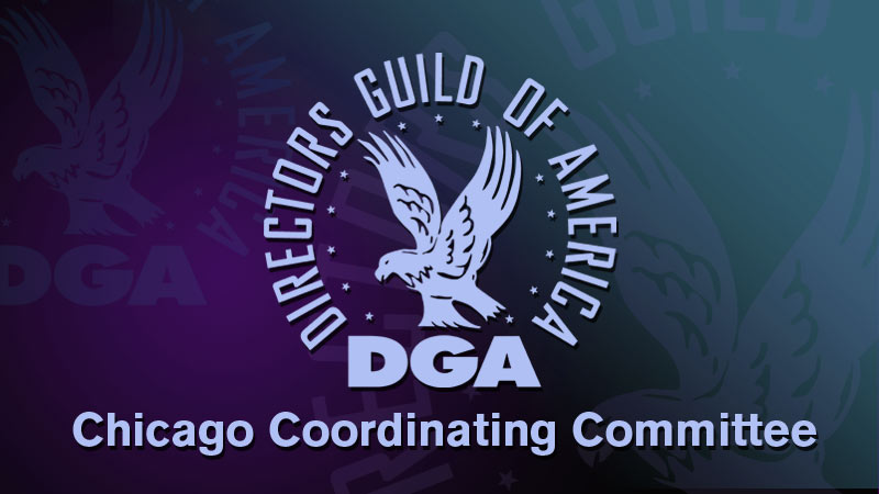 DGA Chicago Coordinating Committee